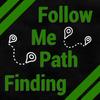 Follow-Me Pathfinding