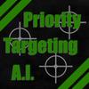 Priority Targeting AI