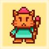 Wizard Cat Sprites