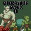 Monster Pack 1