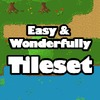 Easy and Wonderfully Tileset