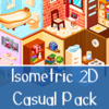 Casual 2D Isometric Pack