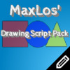 MaxLos' Drawing Script Pack