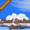 Assorted Clouds Pack I