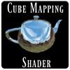 Skybox Cubemap Reflections 3D