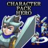 Hero Character Pack