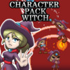 Witch Character Pack