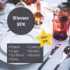Dinner Sounds