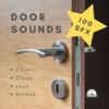 Door Sounds