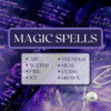 Magic Spell Sounds