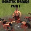 Isometric Warrior Pack 1