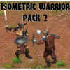 Isometric Warrior Pack 2