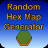 Random Hex Map Generator