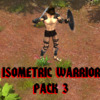 Isometric Warrior Pack 3