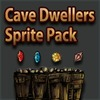 Cave Dwellers Sprite Pack
