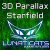 Parallax 3D Starfield