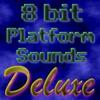 Platformer Deluxe Sounds