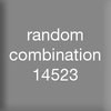 Random Combination