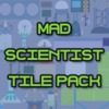 Mad Scientist Tile Pack