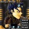 Metal Hero Bros Sprite-Pack