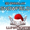 Parallax 3D SNOWFIELD