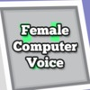 Female Computer Voice