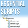 Essential Scripts