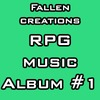 RPG Music Album #1