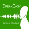 SpeakEasy Lipsync Runtime
