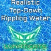 Realistic Rippling Water