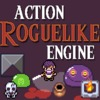 Action Roguelike Engine
