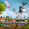 Platformer Mega Pack