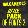 Little Pack of Fonts 2