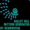 Bullet Hell Pattern Generator
