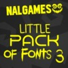 Little Pack of Fonts 3