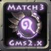 Match-3 RPG engine