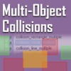 Multi-Object Collisions