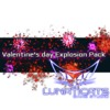 Valentine's day Explosion Pack