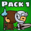 Platform RPG - Hero Pack 1