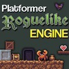 Platformer Roguelike Engine