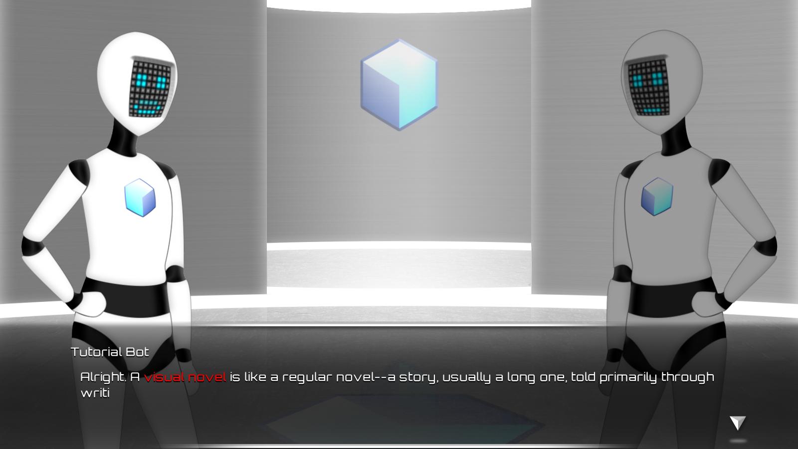 Visual novel edge engine by thinkboxly gamemaker marketplace baditri Gallery