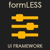 formLESS UI Framework