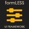 formLESS UI Framework