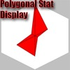 Polygonal Stat Display