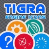 Tigra Engine Icons