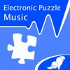 Electronic Puzzle Music