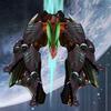 Modular Spaceships