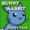 Bunny Rabbit Sprite Pack