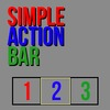 Simple Action Bar