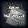 TextToCode